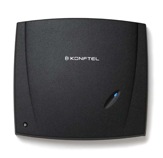 Konftel 900102128 Black DECT base station