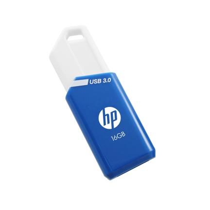 PNY HP x755w 16GB 16GB USB 2.0 Type-A Blue USB flash drive