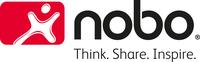 Nobo Classic Cork Noticeboard - Wood Frame 600x450mm