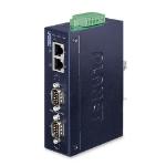 Planet ICS-2200T serial server RS-232/422/485