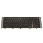 HP 684632-051 French Black keyboard