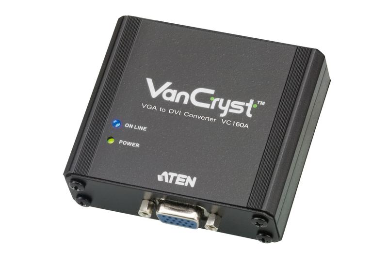 Aten VC160A video converter