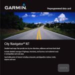 Garmin 010-10691-00 navigation software
