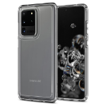 "Spigen Ultra Hybrid mobiele telefoon behuizingen 17,5 cm (6.9"") Hoes Transparant"