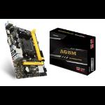 Biostar A68MHE motherboard AMD A68H Socket FM2+ ATX