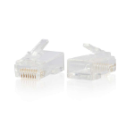 C2G RJ45 Cat6 RJ-45 wire connector