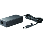 HP 65W Smart AC Adapter power adapter/inverter indoor Black