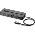 HP Smartbuy USB-C Universal Dock