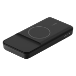 Belkin BPD001btBK power bank 10000 mAh Wireless charging Black