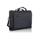 "DELL Urban Briefcase-15 notebook case 38.1 cm (15"") Black,Blue"