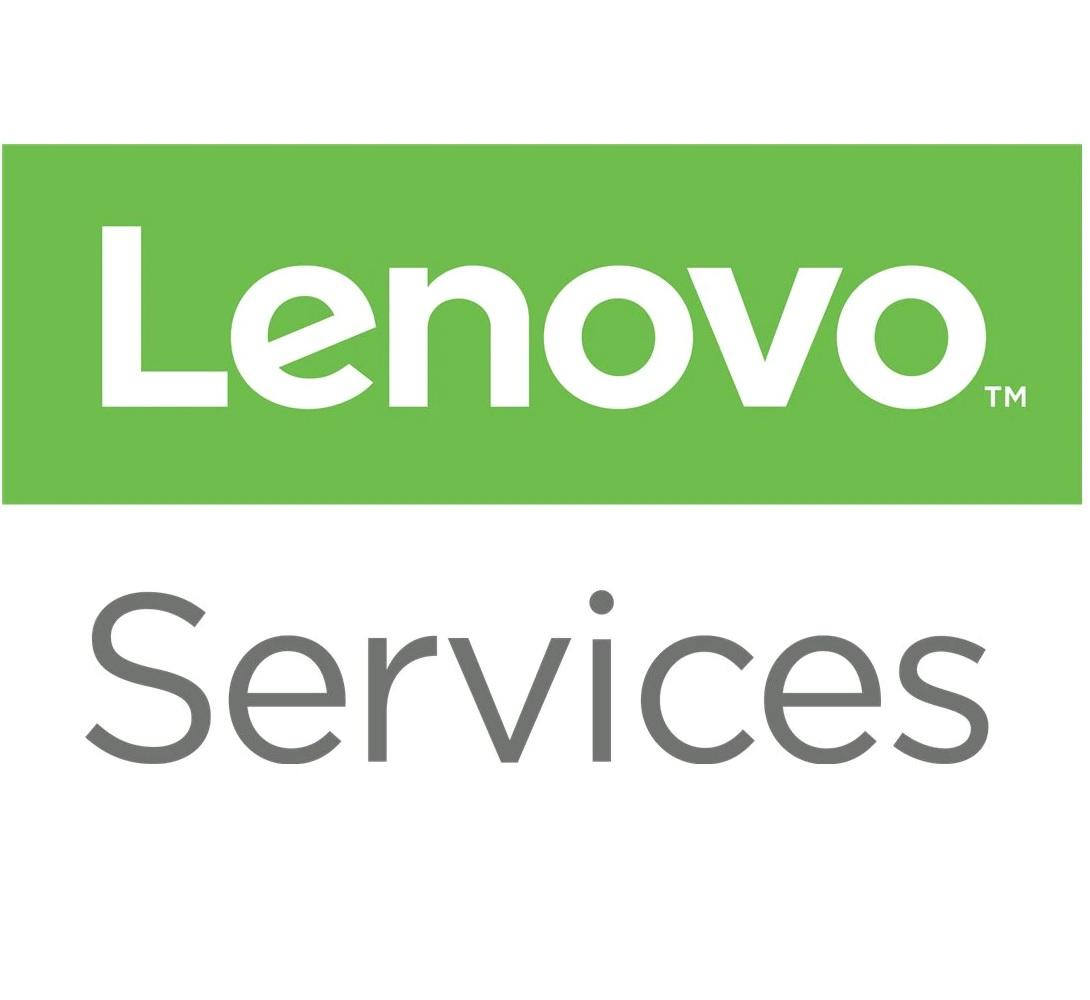 Lenovo 5WS7A01598 extensión de la garantía