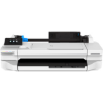 HP Designjet T130 large format printer Colour 1200 x 1200 DPI Thermal inkjet Ethernet LAN Wi-Fi