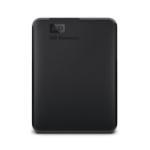 Western Digital Elements Portable externe harde schijf 5000 GB Zwart