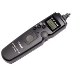 Canon Remote Controller f EOS 20D remote control Wired