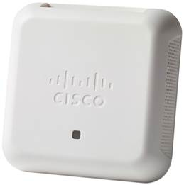 Cisco WAP150 1200Mbit/s Power over Ethernet (PoE) White WLAN access point