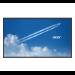 "Acer DV433bmidv Digital signage flat panel 43"" LED Full HD Black"
