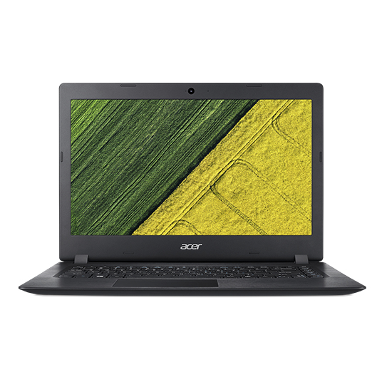 "Acer Aspire A114-31-P5RV 1.1GHz N4200 14"" 1366 x 768pixels Black Notebook"