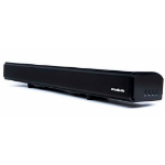 AVerMedia SonicBlast GS333 soundbar speaker 2.1 channels 60 W Black, Blue Wired & Wireless