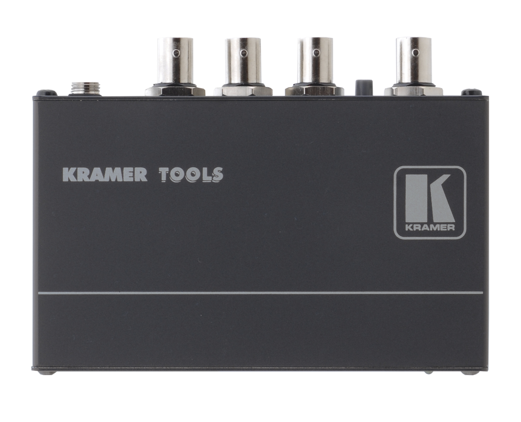 Kramer Electronics VM-3VN 430MHz Grey video line amplifier