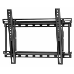 "Ergotron Neo-Flex Tilting Wall Mount, VHD 106.7 cm (42"") Black"