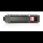 "Hewlett Packard Enterprise 781516-S21 internal hard drive 2.5"" 600 GB SAS"