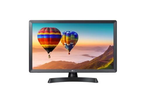 LG 24TN510S-PZ TV 59.9 cm (23.6