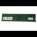 Netgear RMEM04-10000S memory module 8 GB DDR4 ECC