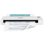 Brother DS-920DW scanner 600 x 600 DPI Sheet-fed scanner White A4