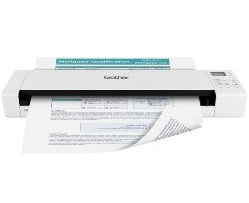Dsmobile 920dw Wireless Duplex Mobile Color Page Scanner