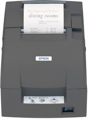 Epson TM-U220B (057BE) Dot matrix Wired