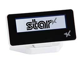 Star Micronics SCD222U 20 digits USB 2.0 White