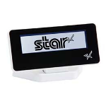 Star Micronics SCD222U 20 digits White USB 2.0