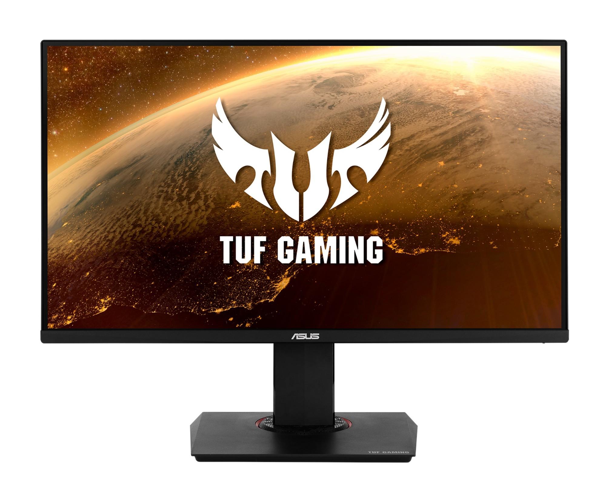 ASUS VG289Q computer monitor 71.1 cm (28