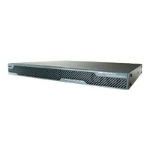 Cisco ASA 5510 hardware firewall 300 Mbit/s 1U
