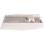 LENOVO Preferred Pro USB Keyboard Pearl white - BE
