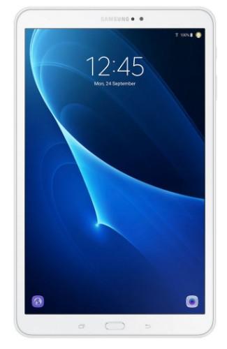 Samsung Galaxy Tab A SM-T580 32GB White tablet