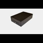 APG Cash Drawer NANO-0068 cajón de efectivo Cajón de efectivo electrónico