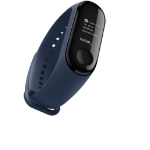 Xiaomi MYD4100TY activity tracker band Blue