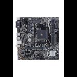 ASUS Prime B350M-E AMD B350 Socket AM4 Micro ATX motherboard