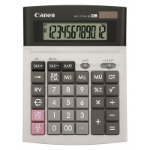CANON WS1210TIII DESKTOP CALCULATOR