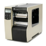 Zebra 140Xi4 label printer Direct thermal / thermal transfer 203 x 203 DPI Wired