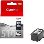 Canon PG-510 Origineel Zwart 1 stuk(s)