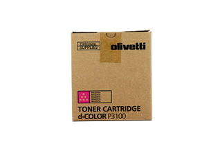 Olivetti B1123 Toner magenta, 5K pages