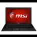 MSI Gaming GP70 2PE(Leopard)-221UK