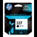HP 337 Original Negro 1 pieza(s)