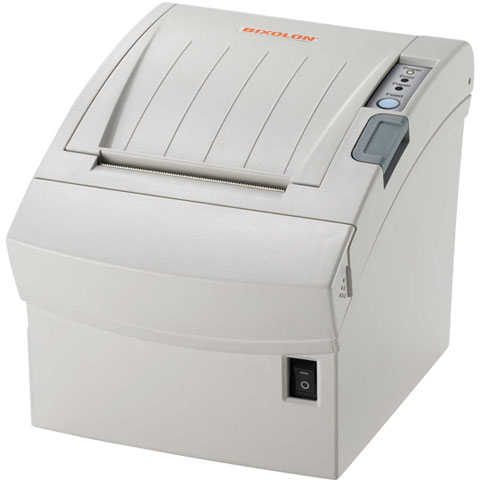 Bixolon SRP-350plusIII Direct thermisch POS-printer 180 x 180 DPI