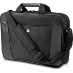 "HP Essential Top Load notebook case 15.6"" Briefcase Black"
