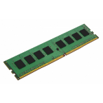 Kingston Technology ValueRAM 4GB DDR4 2400MHz Module 4GB DDR4 2400MHz memory module