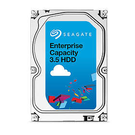 "Seagate Enterprise ST6000NM0125 internal hard drive 3.5"" 6000 GB Serial ATA III"