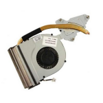 Toshiba P000548050 Fan notebook spare part